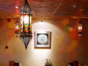 Mutrah Hotel