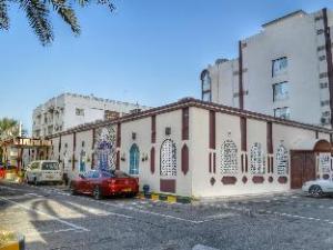 穆特拉酒店 (Mutrah Hotel)
