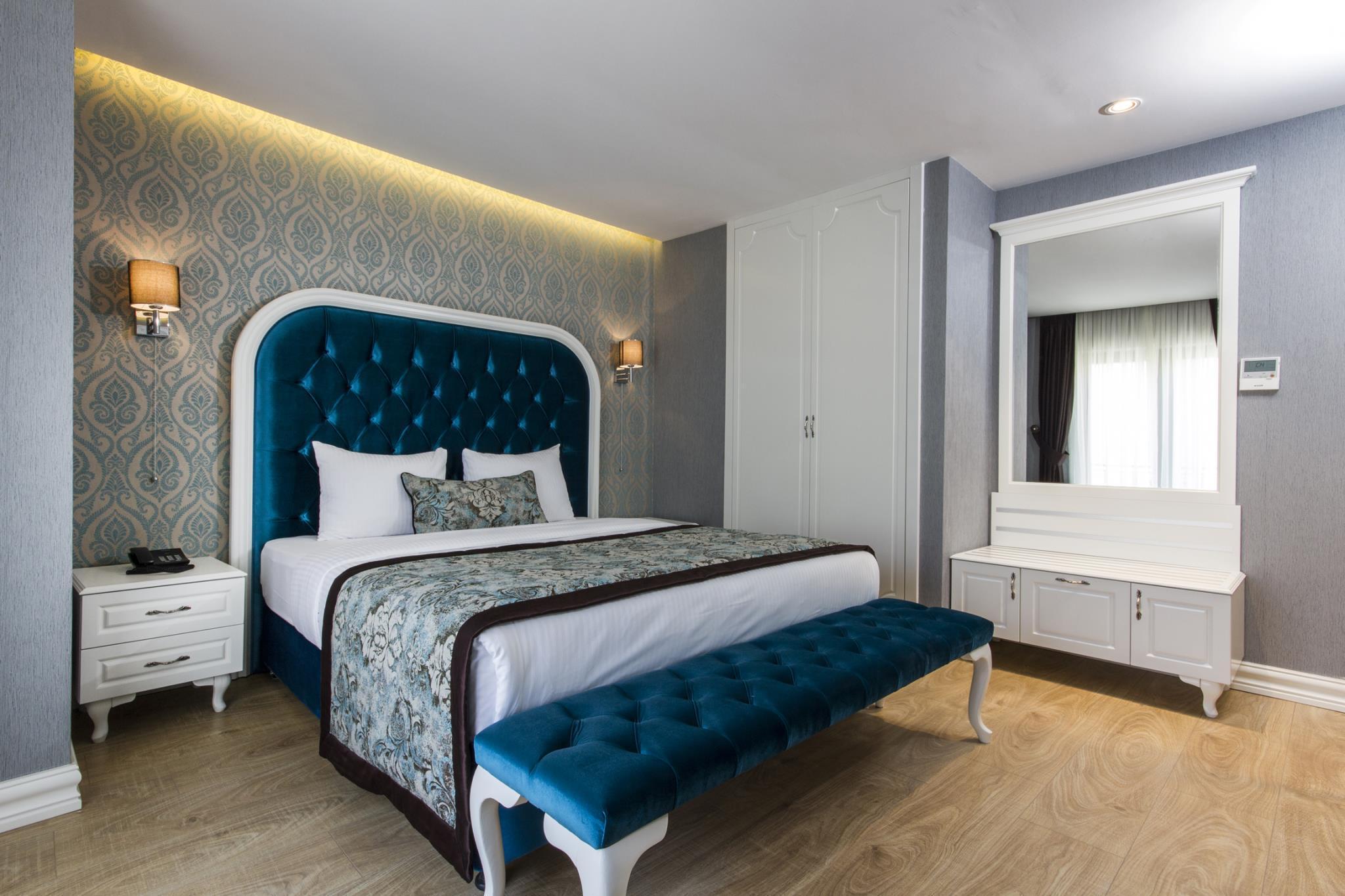 Dencity Hotel Istanbul   Taksim Hotel