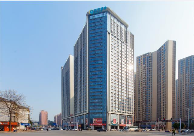 City Comfort Inn Changsha Meixihu Park
