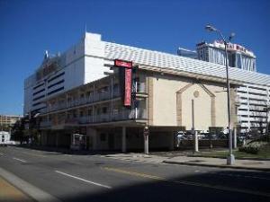 Über Red Carpet Inn & Suites Atlantic City (Red Carpet Inn & Suites Atlantic City)