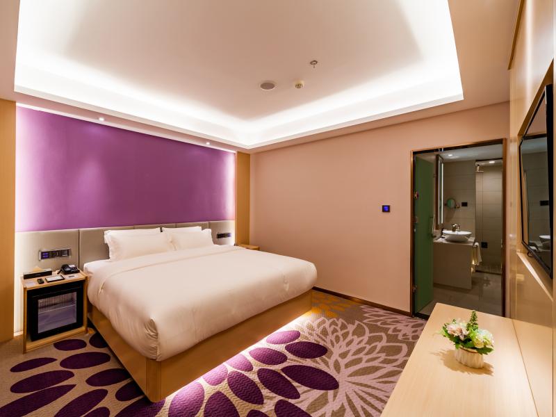 Lavande Hotel Shanghai Jianshan City Beach