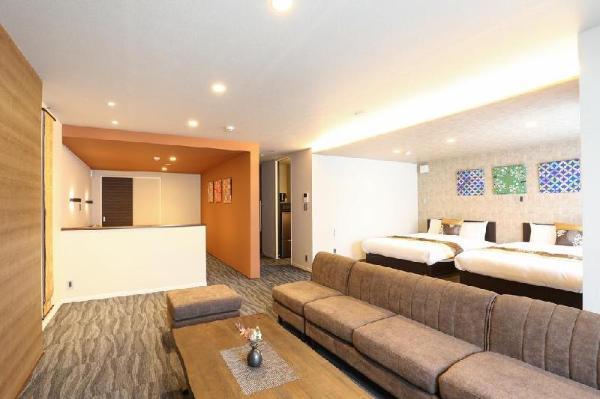 HOTEL COCON Fukuoka
