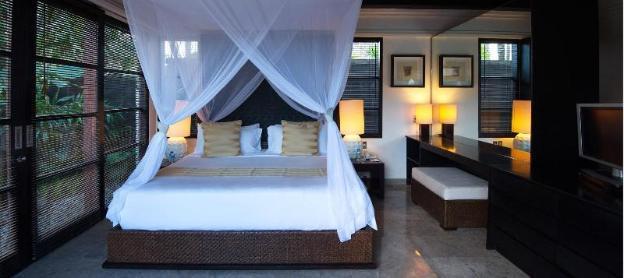 The Best 5BR Presidential Villa Luxury- Breakfast