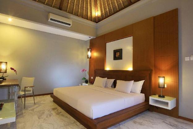 2 BR Villa with Private Pool-Breakfast#ABRJ