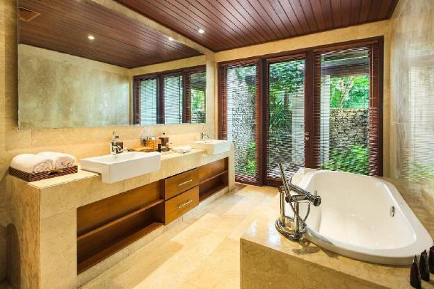 Four BR Grand Pool Villa-Breakfast#KKJ