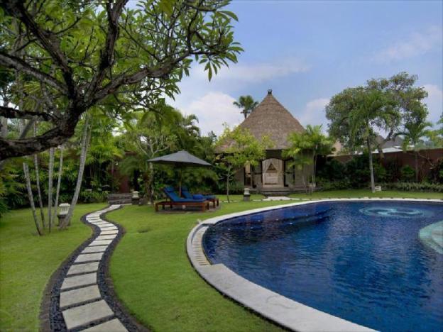 Three BR Villa Private Pool-Breakfast TDS