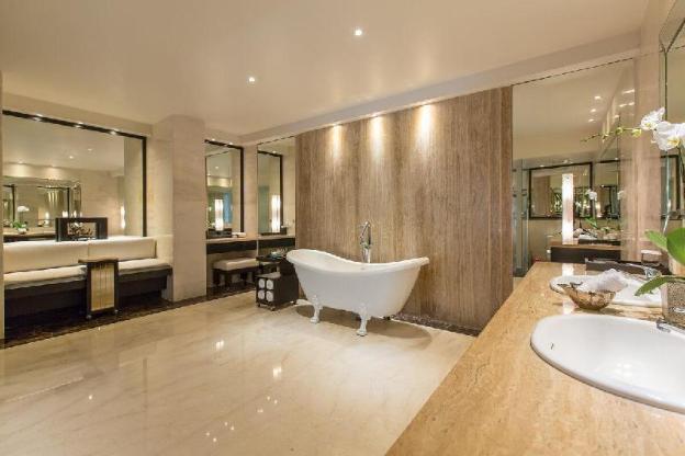 Luxury 1-BR Villa Private Pool-Breakfast|VAB