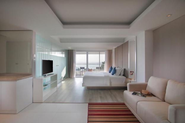 Suite Room-Breakfast|BSS