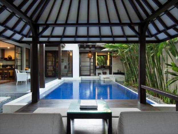 One BR Deluxe Pool Villa-Breakfast|ADK