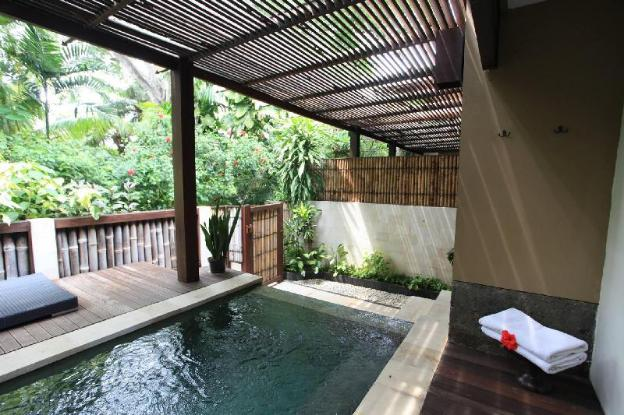 Suite with Plunge Pool-Breakfast|TSP