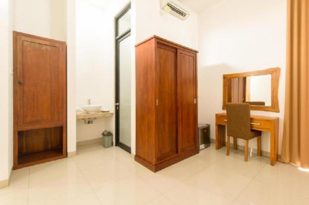Deluxe Room With Shared Pool-Breakfast|