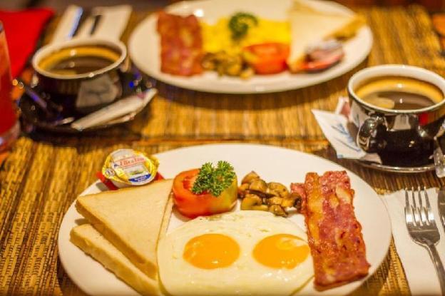 Three-BR Villa with Private Pool-Breakfast|