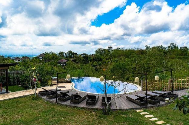 Villa with Sea View-Breakfast TKU