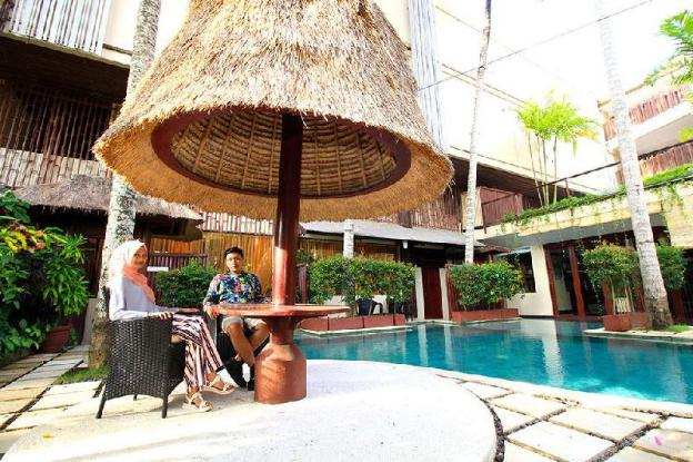 Honeymoon Suite-Breakfast|KKJ