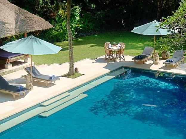 One BR Private Pool Villa-Breakfast|VAJ