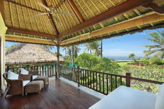 Six BR Villa with Private Pool-Breakfast IPV