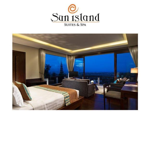 Two BR Suite with Private Pool-Breakfast|SIJ