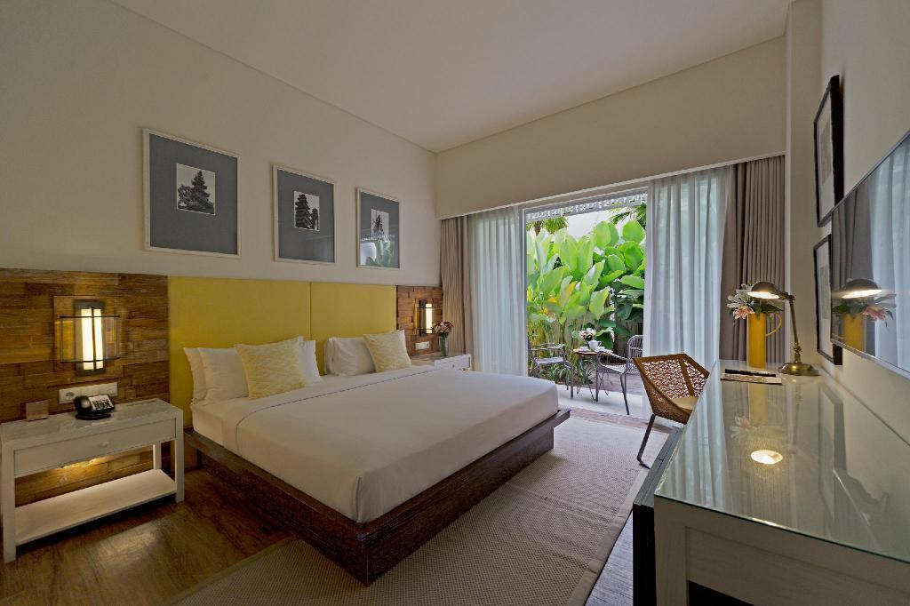 Suite Room-Breakfast|BPJ