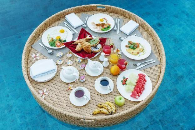 Five BR Private Pool Villa-Breakfast|MVC