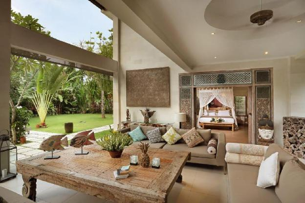 Two BR Villa with Private Pool-Breakfast|VBA