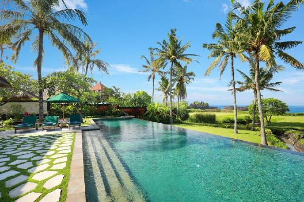 Two BR Villa with Private Pool-Breakfast|IPV