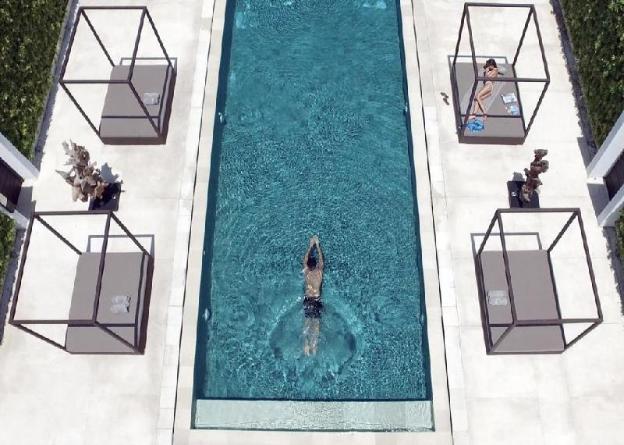 One BR Pool Villa-Breakfast|eqS