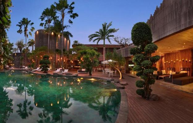 three BR Royal Pool Villa-Breakfast|PS