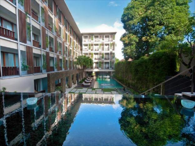 Haven Pool Villa 2 BR-Breakfast|THB