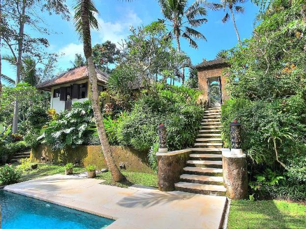 OneBR Villa with Private Pool + Bathtub +Breakfast