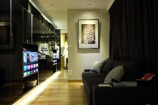 [スクンビット]スタジオ アパートメント(27 m2)/1バスルーム STU Ideo Blucove 50m to BTS Udomsuk| 20min to Siam