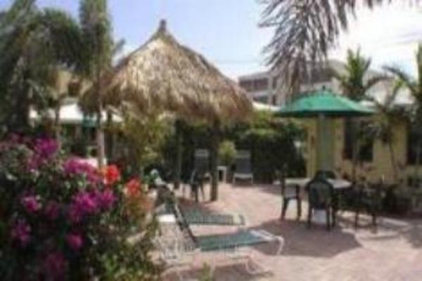 Casitas Coral Ridge Fort Lauderdale