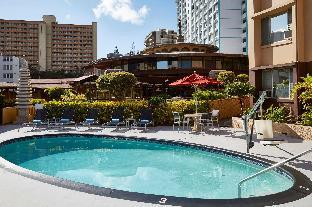 Pagoda Hotel Honolulu (HI)