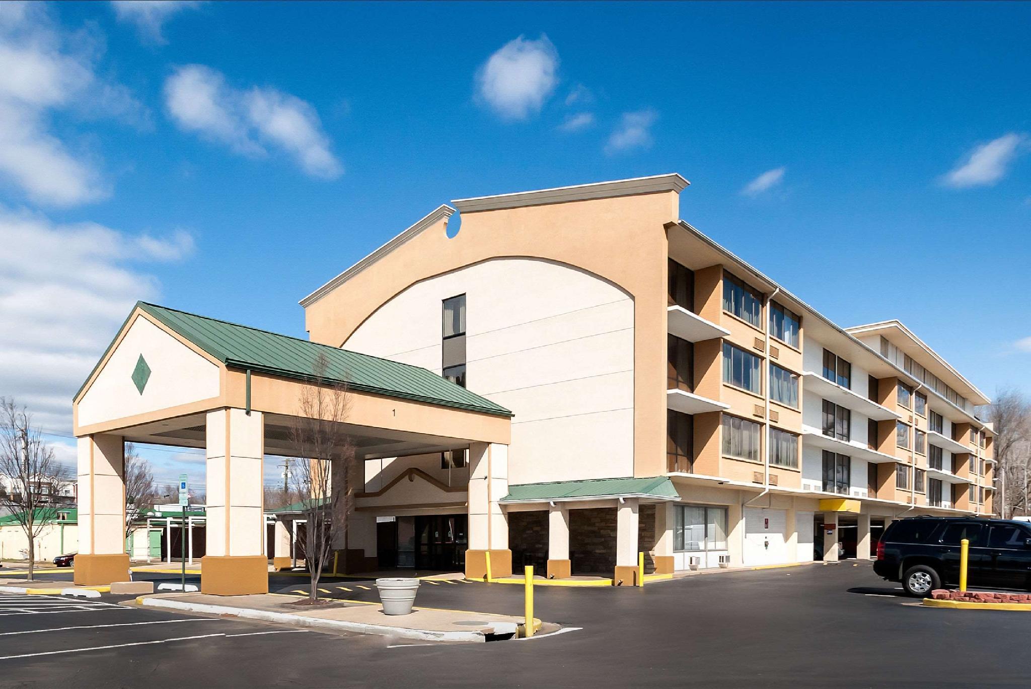 Quality Inn And Suites Laurel