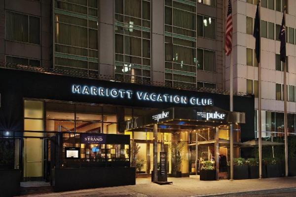 Marriott Vacation Club, New York City New York
