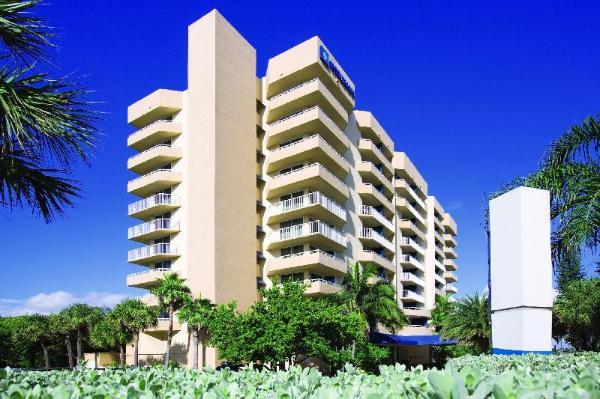 Wyndham Santa Barbara Fort Lauderdale