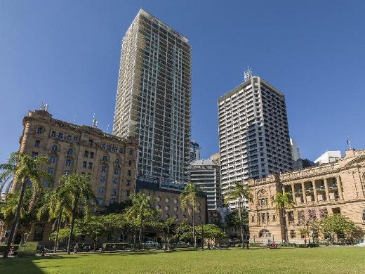 Oaks Casino Towers Apartments