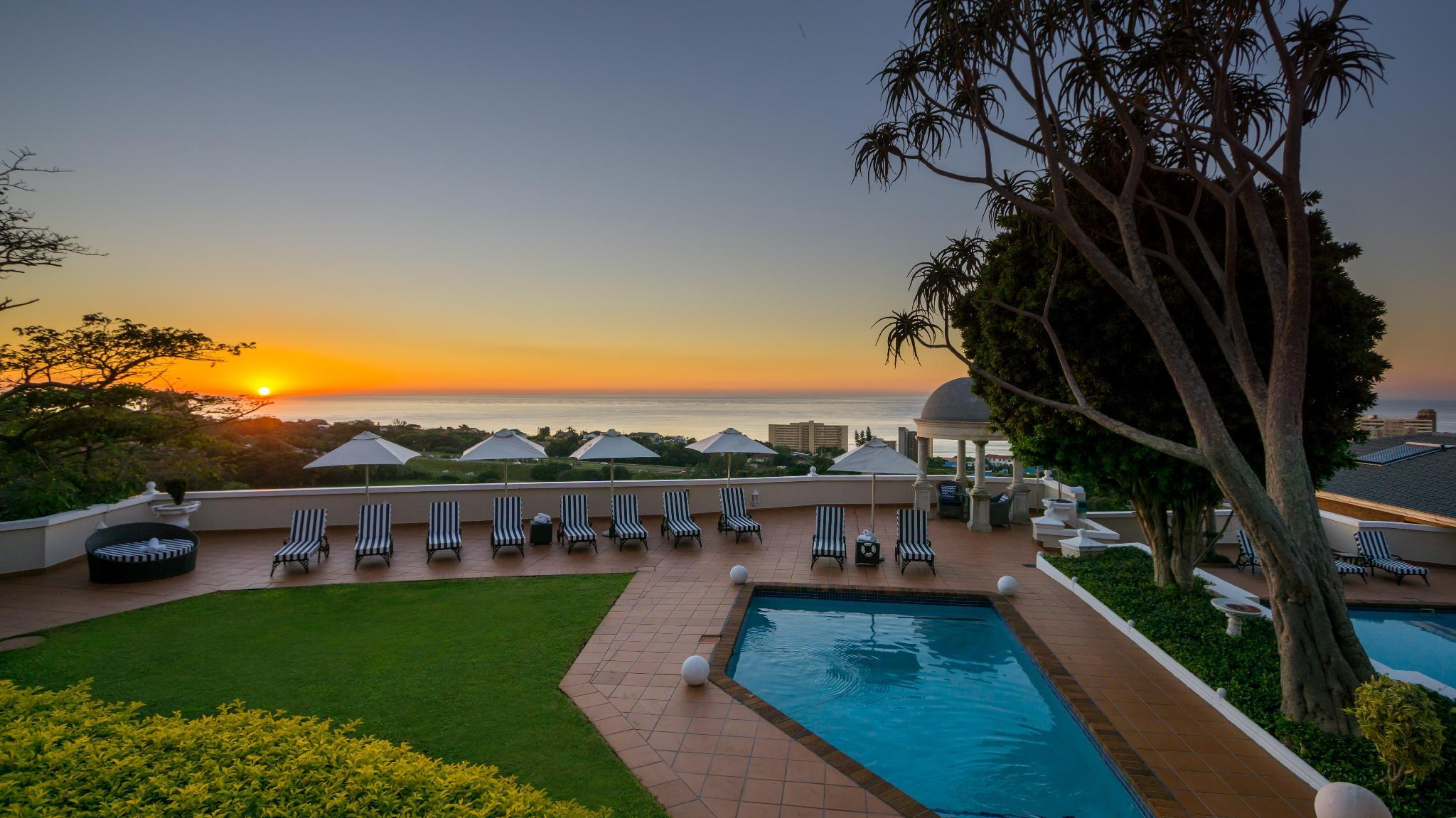 The View Boutique Hotel And Spa