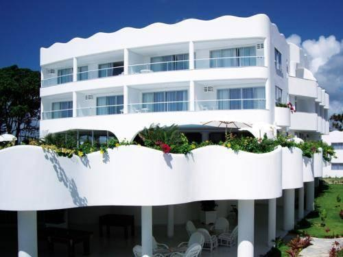 Casa Blanca Hotel Business And Spa