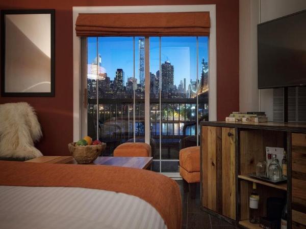 Ravel Hotel New York