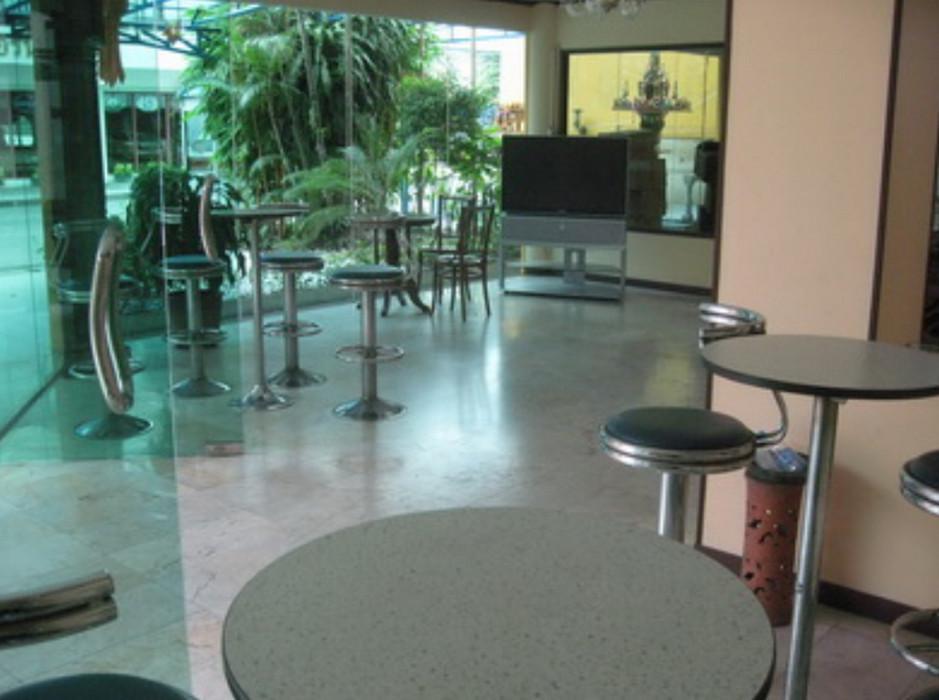 โรงแรมนิวมิตรภาพ (New Mitrapap Hotel) รีบจอง