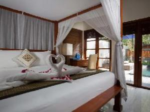 Bali Baliku Beach Front Luxury Private Pool Villa Jimbaran