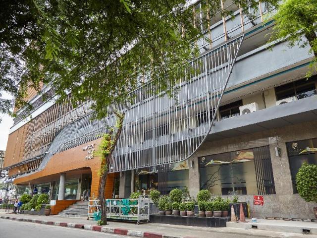 โรงแรมบางกอก อินเตอร์ เพลส – Bangkok Inter Place Hotel