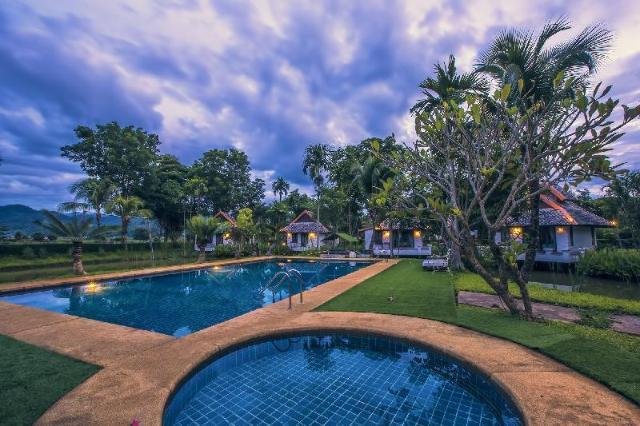 บุระ ลำปาย รีสอร์ท – Bura Lumpai Resort
