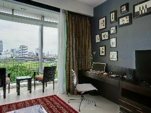 アナンタラ バーン ラジャプラソン サービスアパートメント Anantara Baan Rajprasong Bangkok