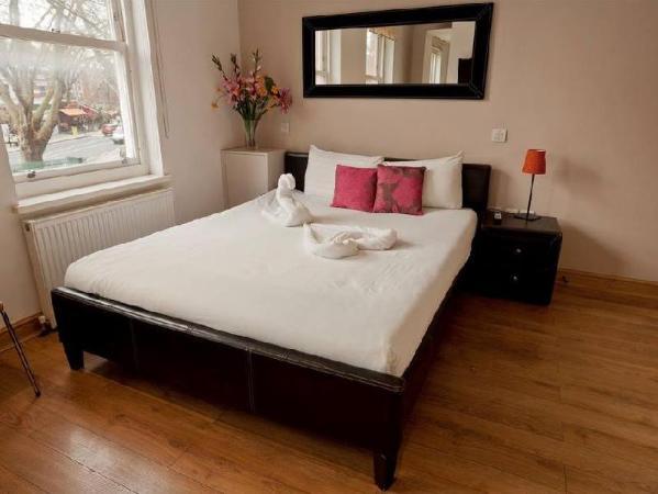 274 Suites London