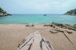 Ao Muong Beach Resort