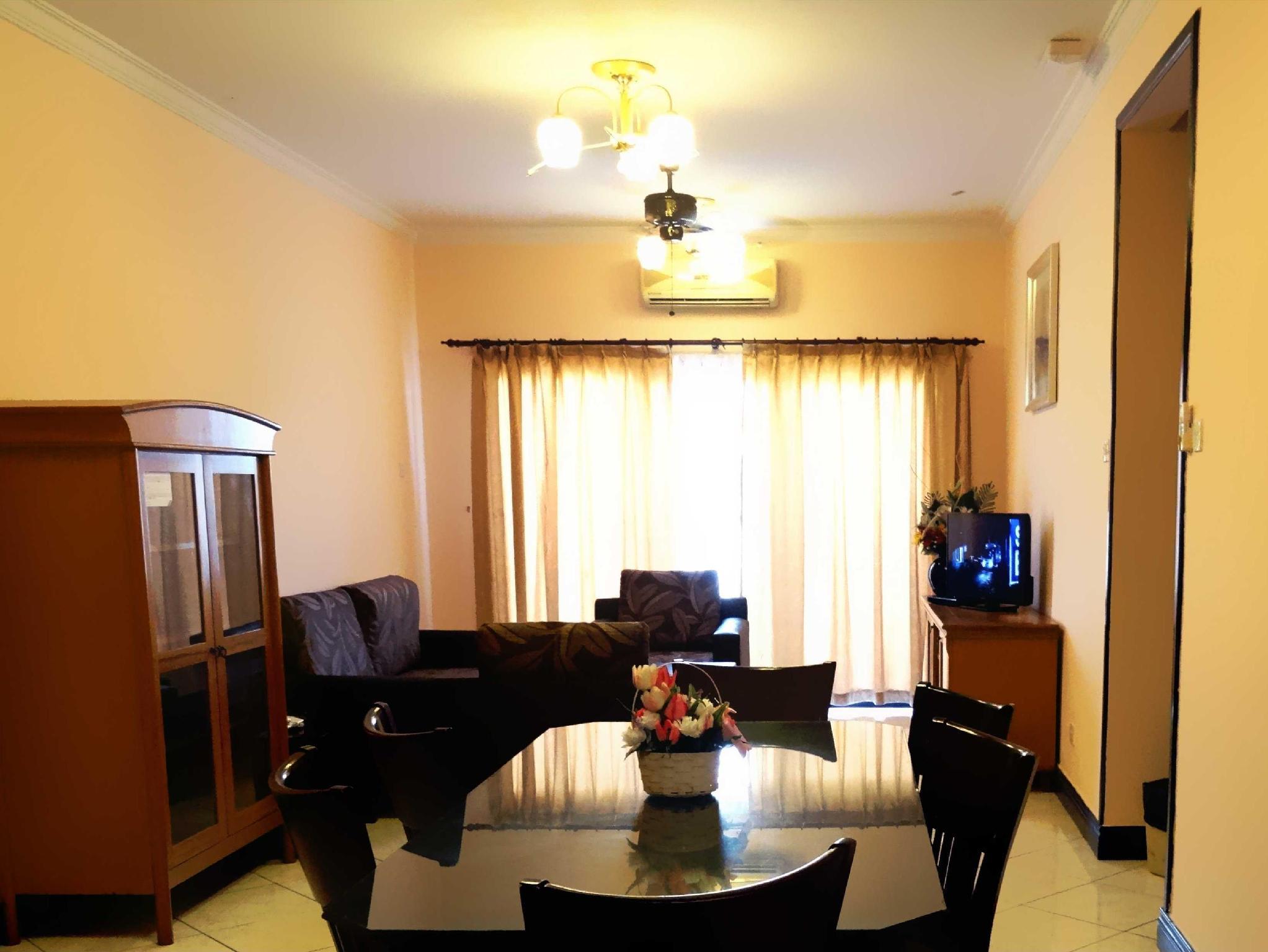 Marina Court Resort Condo