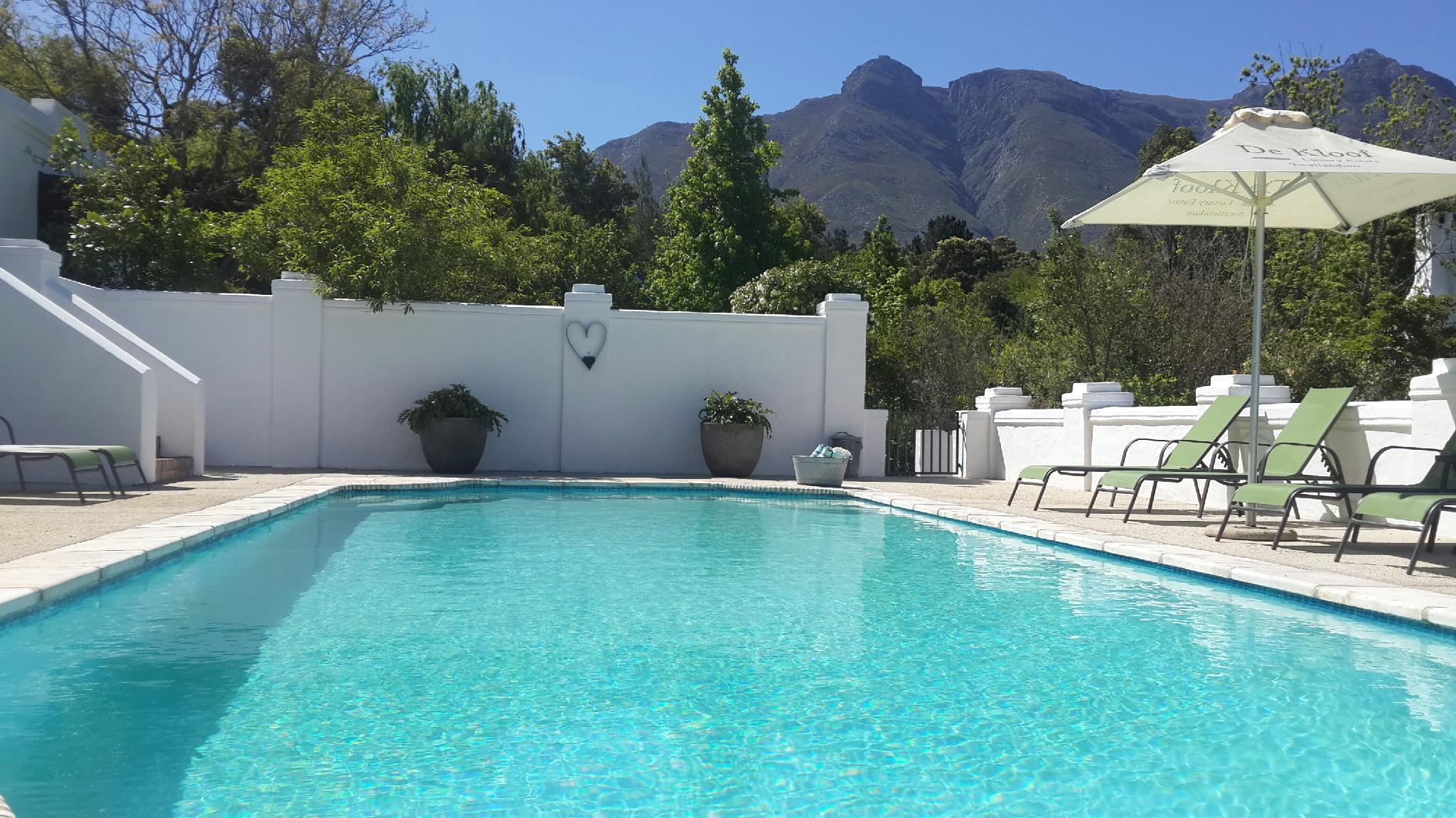 De Kloof Luxury Estate Boutique Hotel And SPA