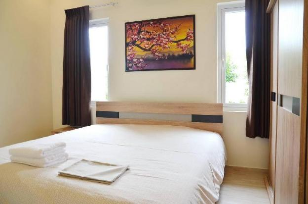 Three Bedroom Private PoolVilla + Brkfst @Jimbaran